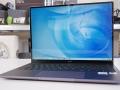 Huawei MateBook 14 2020: un bello schermo con una GPU veloce