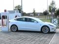 Tesla Model 3 Long Range: l'elettrica che coniuga potenza e autonomia