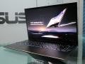 ASUS ZenBook Flip S: il convertibile con CPU Intel Tiger Lake