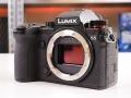 Panasonic Lumix S5, mirrorless Full Frame nello spazio di una MQT. La recensione