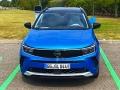 Nuova Opel Grandland, plug-in con trazione integrale elettrica in salsa tedesca