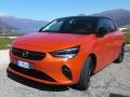 Opel Corsa-e, le impressioni alla guida