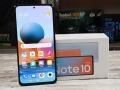 Xiaomi Redmi Note 10 Pro: il medio di gamma completo (tranne il 5G). La recensione