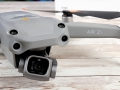 DJI Air 2S: ecco come vola e le differenze con Mavic 2 Pro