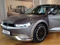 Hyundai IONIQ 5: in anteprima il nuovo crossover full electric
