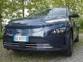 Hyundai Kona Electric è il SUV compatto che fa 400km in autostrada