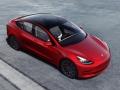 Tesla Model 3 Standard Range Plus contro Long Range: quale scegliere?