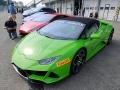 OPPO Find X3 Pro: la prova su ''strada'' con Lamborghini