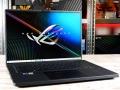 ASUS ROG Zephyrus M16 è il notebook dallo schermo molto particolare
