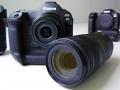 Un 16mm F2.8 da 165 grammi a 359€: Canon la spara grossa! C'è anche il nuovo RF 100-400mm