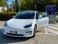 Un viaggio in Tesla dal nord alla Sicilia: no Supercharger e spesi 50€
