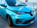 Renault Zoe E-Tech Intens: l'elettrica matura che si distingue