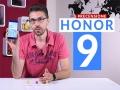 Honor 9: recensione completa ITA