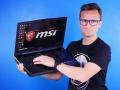 MSI GT75 Titan 8RG: Core i9 per il notebook più veloce