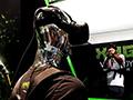 XMG, uno zaino per la realtà virtuale