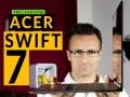 Acer Swift 7: ultrabook da meno di 1cm di spessore