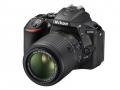 Nikon D5500: primo contatto dal vivo