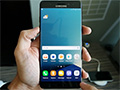 Samsung Galaxy Note7, anteprima in video