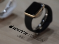 Apple Watch in anteprima italiana alla Design Week