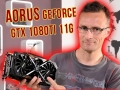 AORUS GeForce GTX 1080Ti 11G