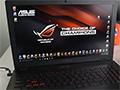 Asus ROG GL552VW, portatile gaming senza eccessi