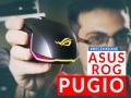 Asus ROG Pugio: recensione