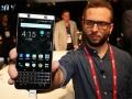 BlackBerry KEYone, provato in anteprima al MWC 2017
