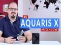 BQ Aquaris X: lo smartphone venuto dalla Spagna che sfida i grandi