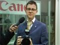 Canon Eos 500D nuova prosumer al Photoshow