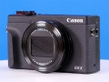 Canon Powershot G5 X Mark II: nuova ottica e mirino a scomparsa