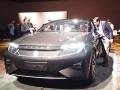 Byton M-Byte: l'auto del futuro come salotto digitale mobile