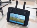 Nuovo radiocomando DJI Smart, ora non serve più lo smartphone