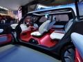 Fiat Centoventi: interni ed esterni dal CES 2020
