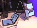 Ecco dal vivo Lenovo X1 Fold, portatile con schermo pieghevole
