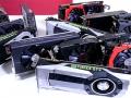 GPU NVIDIA e AMD nel Mining di Ethereum