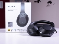 Sony MDR-1000X: Noise Cancelling e Bluetooth per musica in movimento