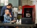 Dalla prima stampante 3D da scrivania al successo mondiale: incontriamo DWS