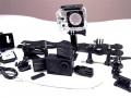 DBPower EX5000: action-cam Full HD a basso prezzo