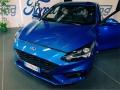 Nuova Ford Focus: tecnologie di assistenza alla guida