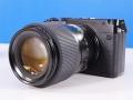 Fujifilm GFX 50R: la medio formato più accessibile