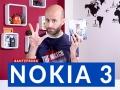Nokia 3: ecco dal vivo il primo smartphone della nuova generazione Nokia