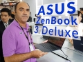 ASUS ZenBook 3 Deluxe: video anteprima dal Computex 2017