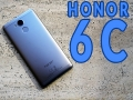 Honor 6C: la recensione