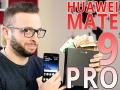 Huawei Mate 9 Pro, recensione completa