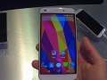 Il nuovo top d gamma Haier in anteprima a Berlino - Hands-on