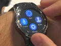 Samsung Gear S2, video hands-on dello smartwatch circolare