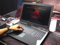 ASUS ROG Chimera, notebook-mostro da gaming visto per voi all'IFA