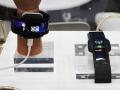 Nubia α: dal vivo lo smartphone indossabile