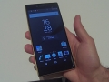 Sony Xperia Z5 Premium: dal vivo lo smartphone 4K - Hands-on