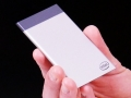 Intel Compute Card: un PC grande come una carta di credito
